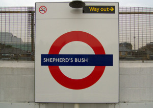 Shephards Bush