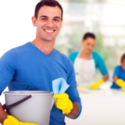 Guaranteed End Of Tenancy Cleaning